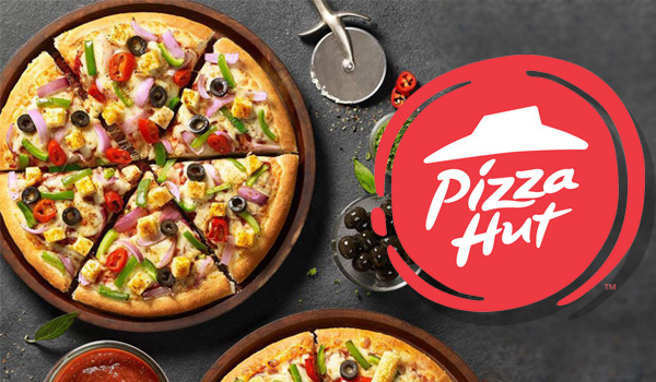 Пицца Pizza Hut